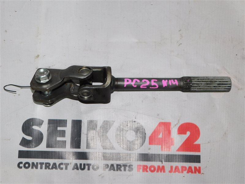 Карданчик рулевой Nissan Serena C25 (б/у)