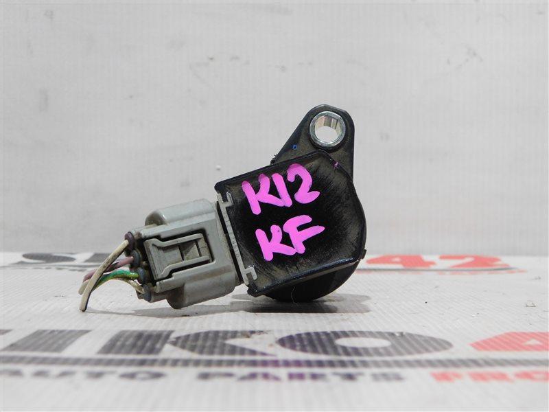 Катушка зажигания Daihatsu Mira L275S KF-VE (б/у)