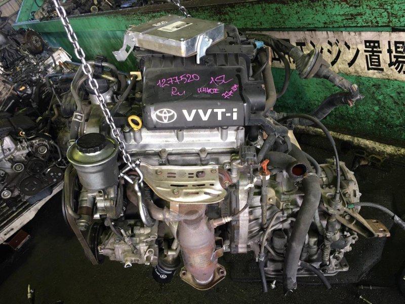 Датчик кислородный Toyota Vitz SCP10 1SZ-FE 2 модель (б/у)