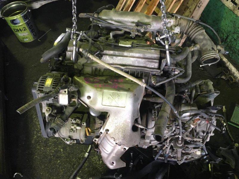 Компьютер Toyota Gaia SXM15 3S-FE (б/у)