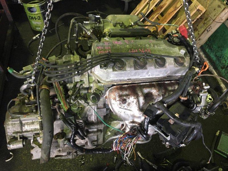 Датчик кислородный Honda Integra DB6 ZC (б/у)
