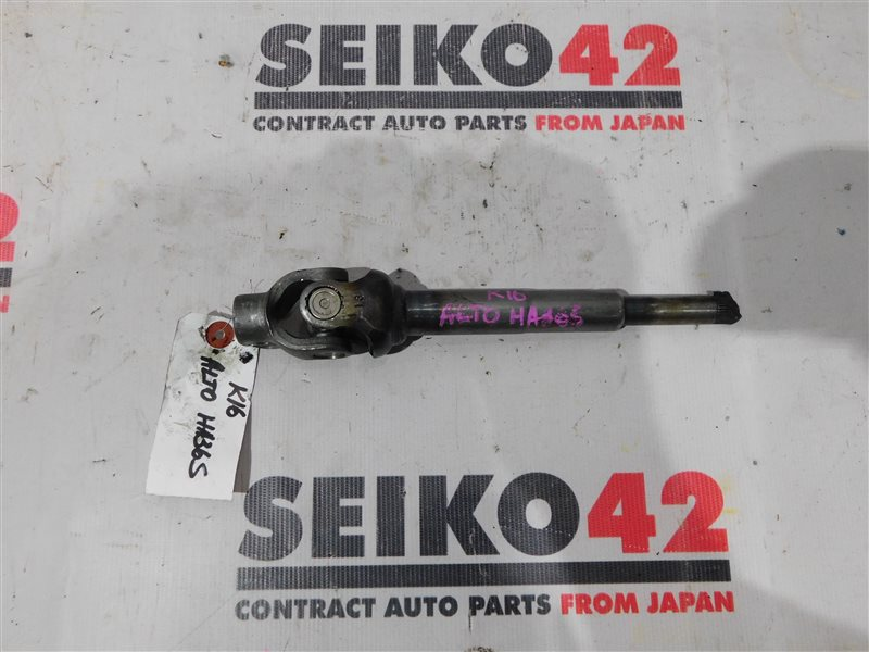 Карданчик рулевой Suzuki Alto HA36S R06A (б/у)