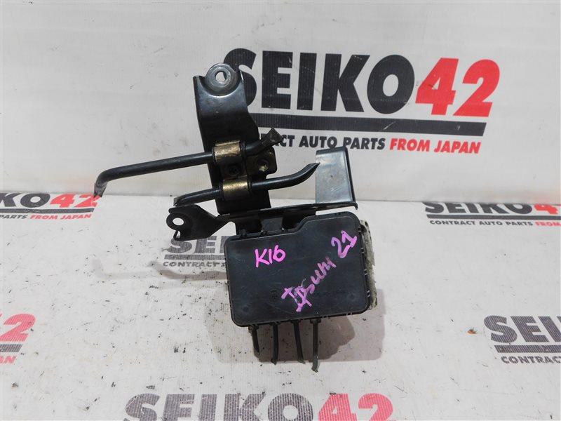 Блок abs Toyota Ipsum ACM21 2AZ-FE (б/у)