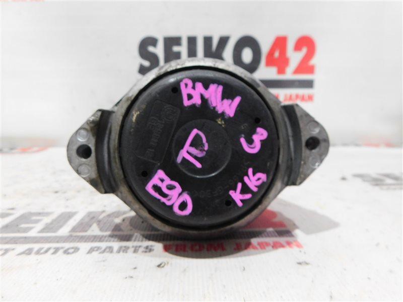 Подушка двигателя Bmw 3-Series E90 N46B20 передняя правая (б/у)