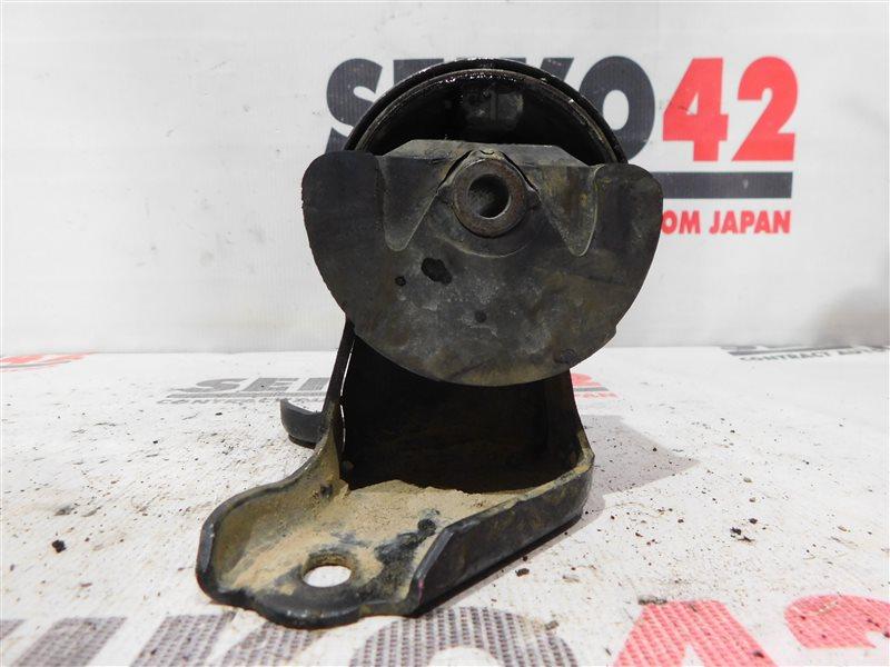 Подушка двигателя Daihatsu Copen L880K JB-DET передняя (б/у)