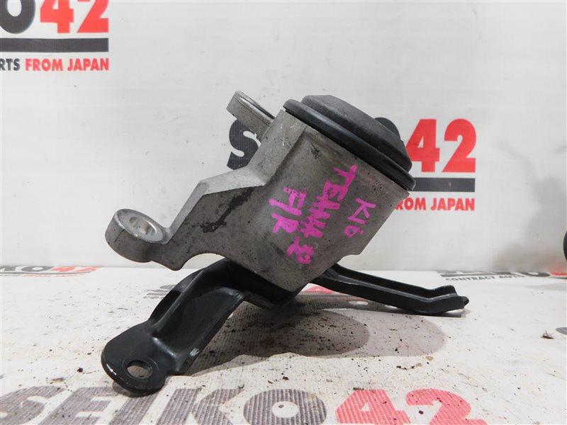 Подушка двигателя Nissan Teana J32 VQ25DE передняя правая (б/у)
