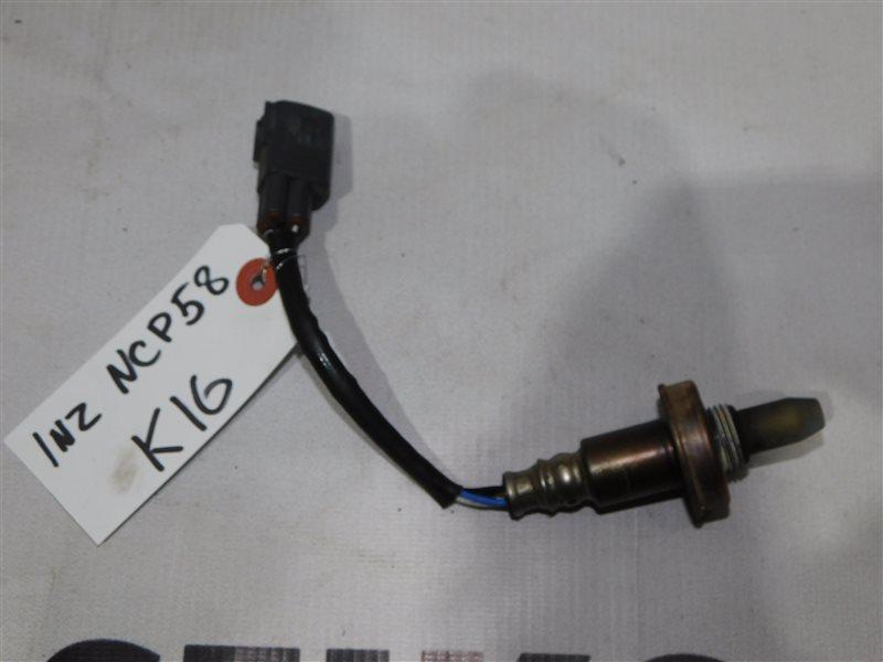 Датчик кислородный Toyota Succeed NCP58 1NZ-FE (б/у)