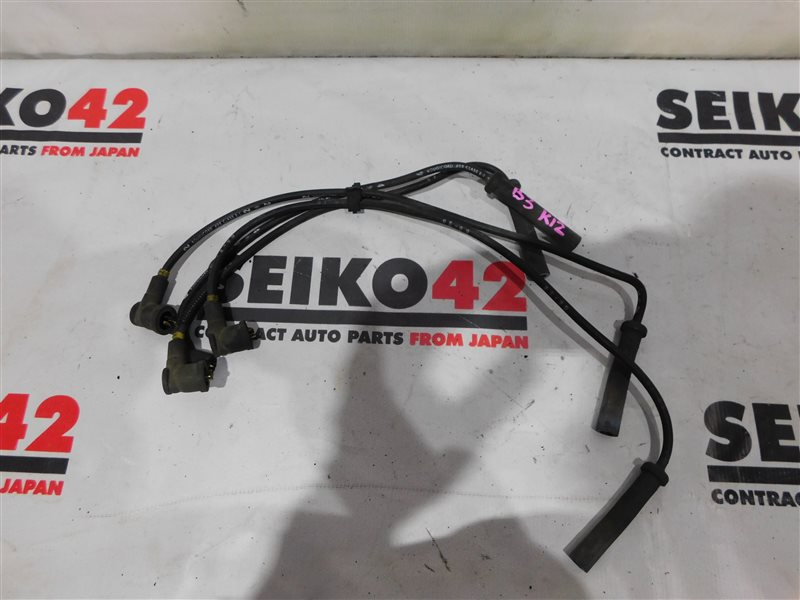 Высоковольтные провода Mazda Demio DW3W B3 2 модель (б/у)