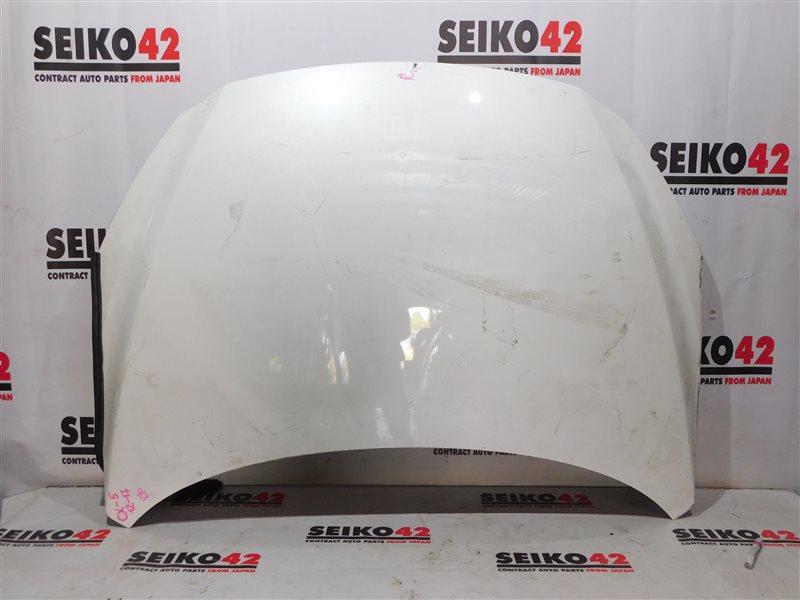 Капот Mazda Demio DJ3FS (б/у)