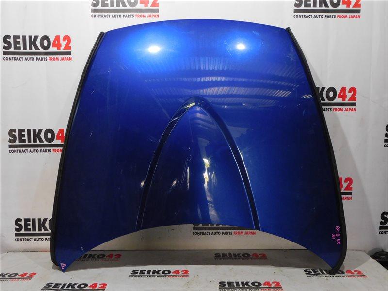 Капот Mazda Rx-8 SE3P 2 модель (б/у)