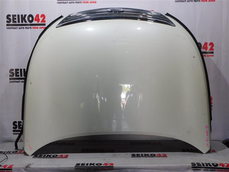 Капот Nissan Teana J32 (б/у)