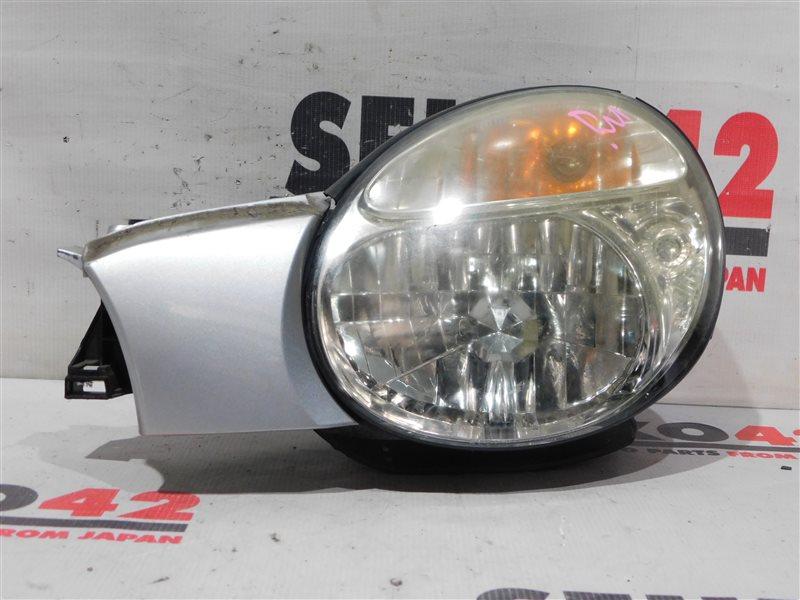 Фара Subaru Impreza GG2 передняя левая (б/у)