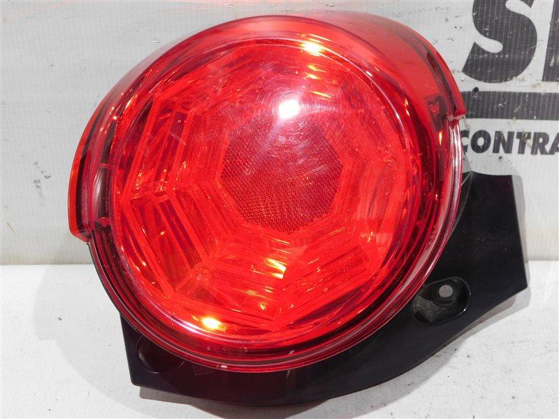 Стоп Daihatsu Cast LA250S задний левый (б/у)