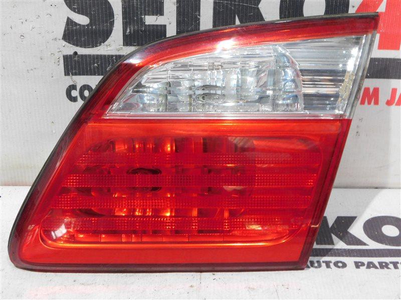 Вставка багажника Nissan Cefiro A33 1 модель задняя правая (б/у)
