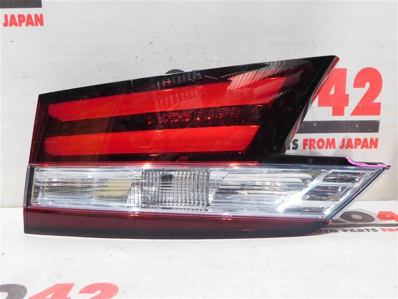 Вставка багажника Honda Odyssey RC1 задняя правая (б/у)