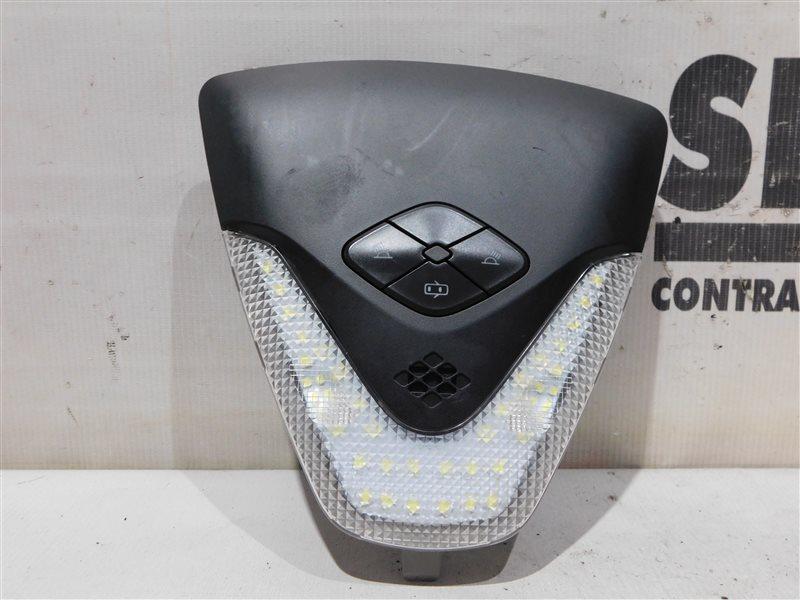 Светильник салонный Toyota C-Hr ZYX10 (б/у)