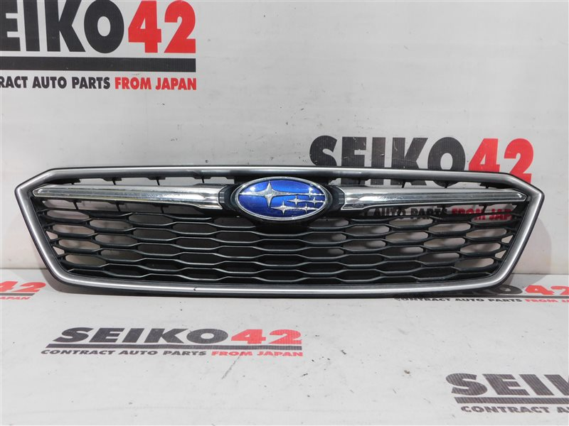 Решетка радиатора Subaru Impreza GK (б/у)