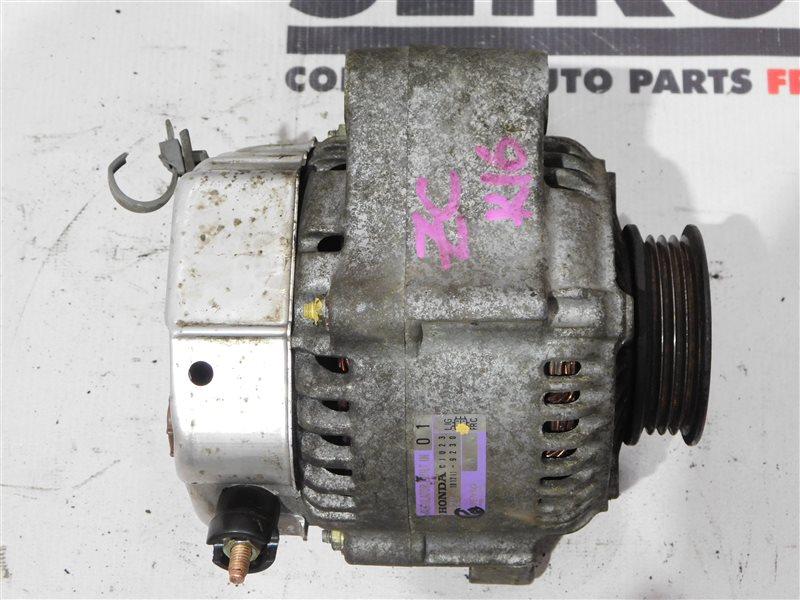 Генератор Honda Integra DB6 ZC (б/у)