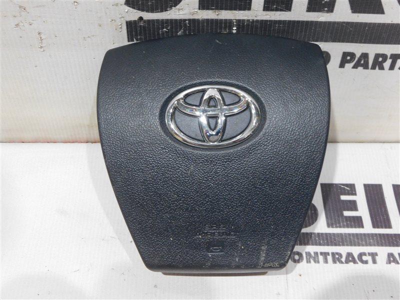 Подушка безопасности Toyota Aqua NHP10 (б/у)