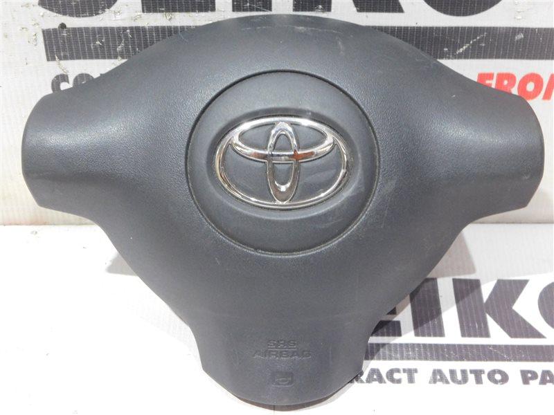 Подушка безопасности Toyota Succeed NCP58 (б/у)
