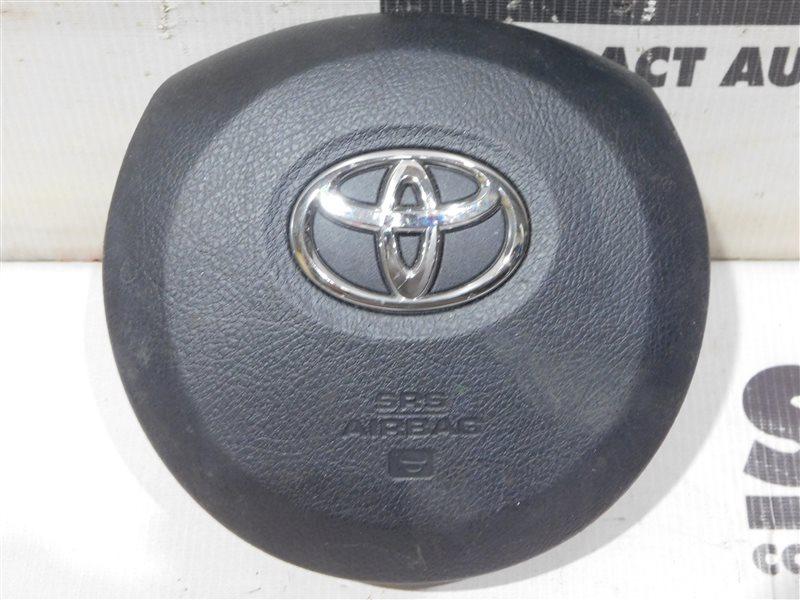 Подушка безопасности Toyota Vitz NSP130 (б/у)