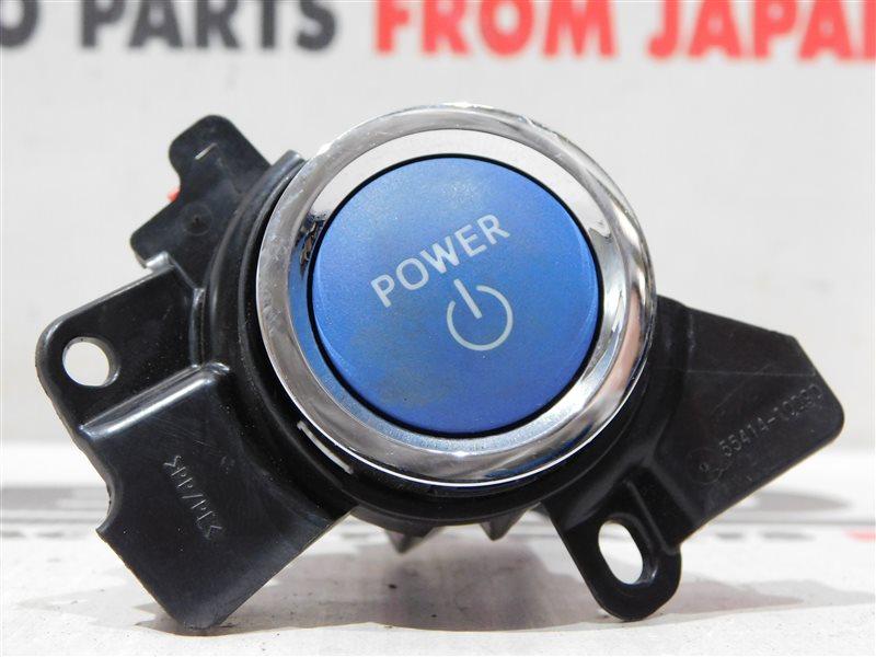 Кнопка start stop Toyota C-Hr NGX50 (б/у)