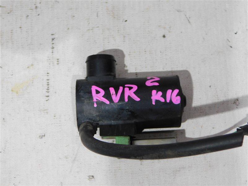 Мотор омывателя Mitsubishi Rvr (б/у)