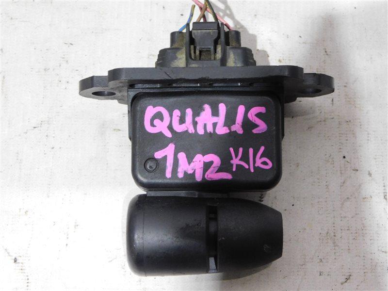 Датчик расхода воздуха Toyota Mark Ii Wagon Qualis MCV20 1MZ-FE (б/у)