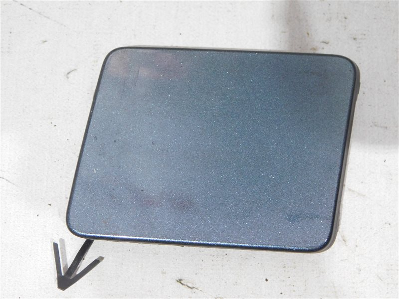 Заглушка бампера Nissan Sylphy TB17 передняя (б/у)