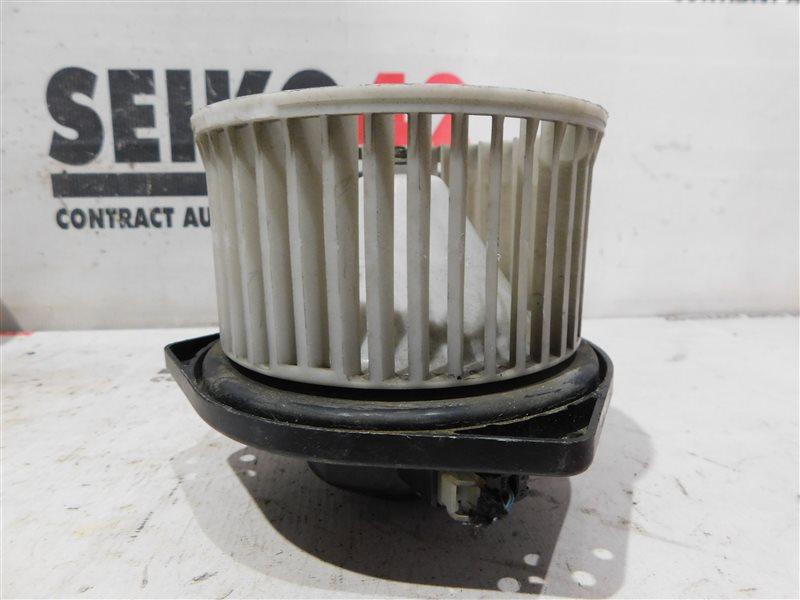 Мотор печки Nissan March AK11 (б/у)