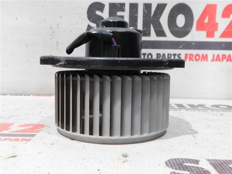 Мотор печки Toyota Opa ZCT10 (б/у)