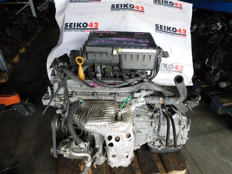 Генератор Daihatsu Coo M401S K3-VE (б/у)