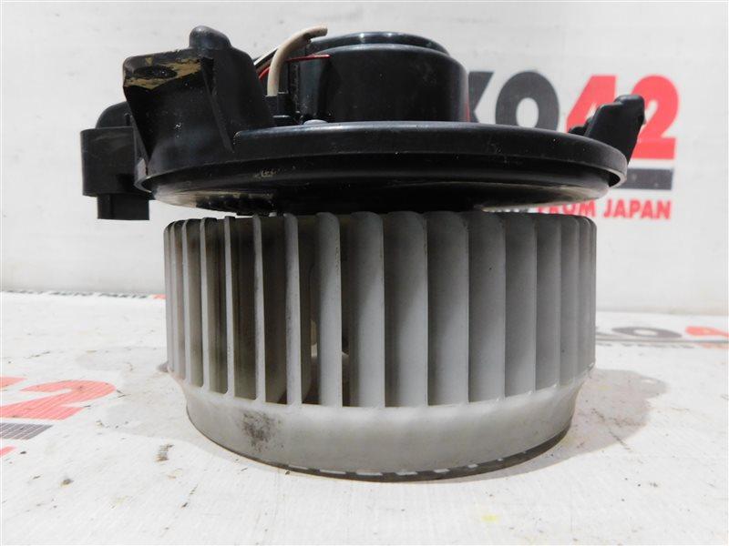 Мотор печки Toyota Camry AVV50 (б/у)