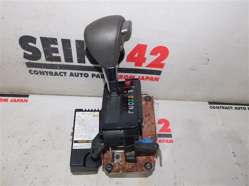 Селектор акпп Toyota Mark Ii JZX100 (б/у)