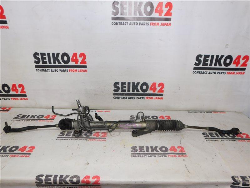 Рулевая рейка Toyota Corolla Spacio ZZE122N 1ZZ-FE (б/у)