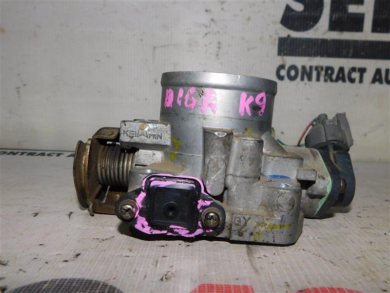 Дроссельная заслонка Honda Hr-V GH1 D16A (б/у)