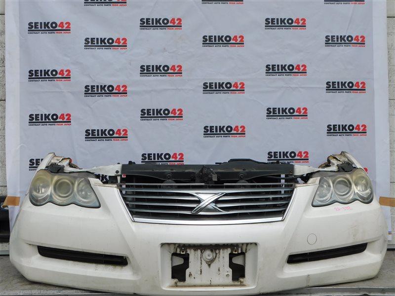 Ноускат Toyota Mark X GRX120 (б/у)