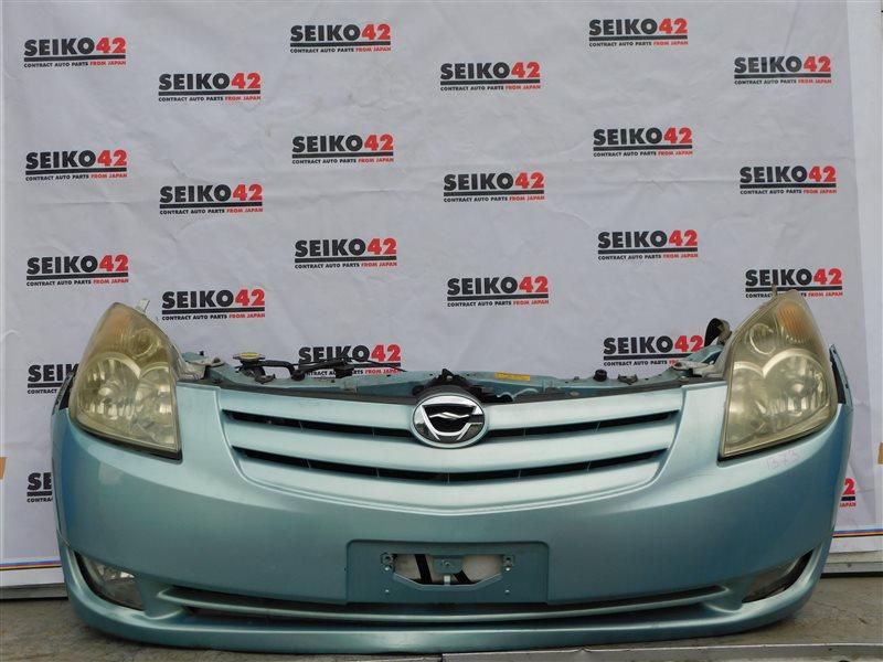 Ноускат Toyota Corolla Spacio NZE1`21 2 модель (б/у)