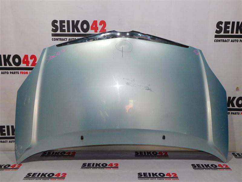 Капот Toyota Corolla Spacio NZE121 (б/у)