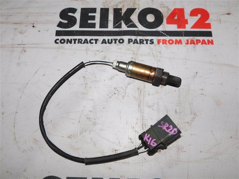 Датчик кислородный Nissan Primera HP11 SR20DE (б/у)