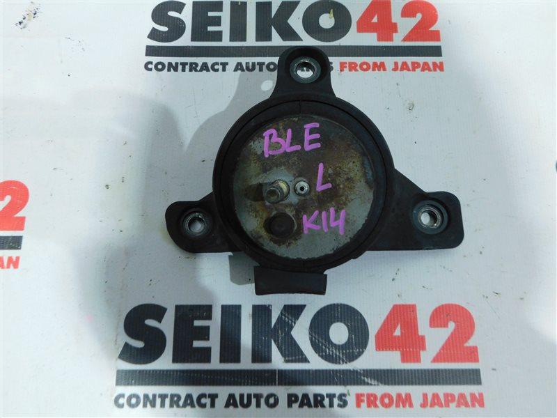 Подушка двигателя Subaru Legacy B4 BLE EZ30D передняя левая (б/у)