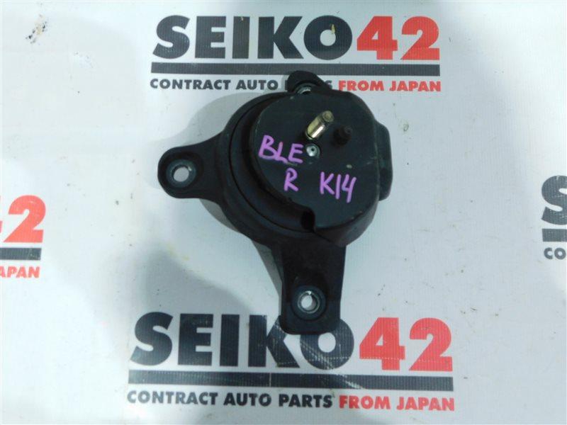 Подушка двигателя Subaru Legacy B4 BLE EZ30D передняя правая (б/у)