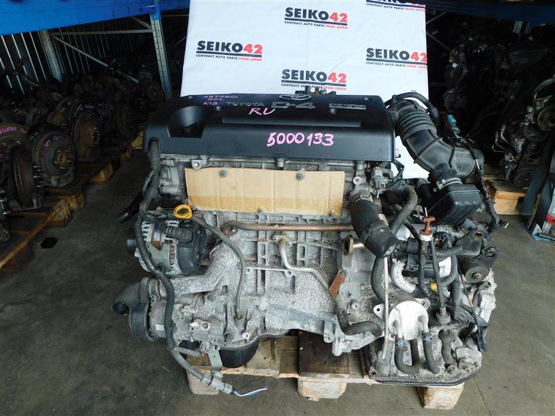 Дроссельная заслонка Toyota Avensis AZT250 1AZ-FSE (б/у)