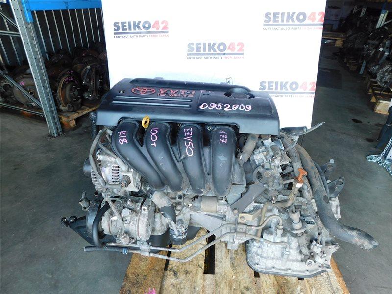 Генератор Toyota Vista Ardeo ZZV50 1ZZ-FE (б/у)