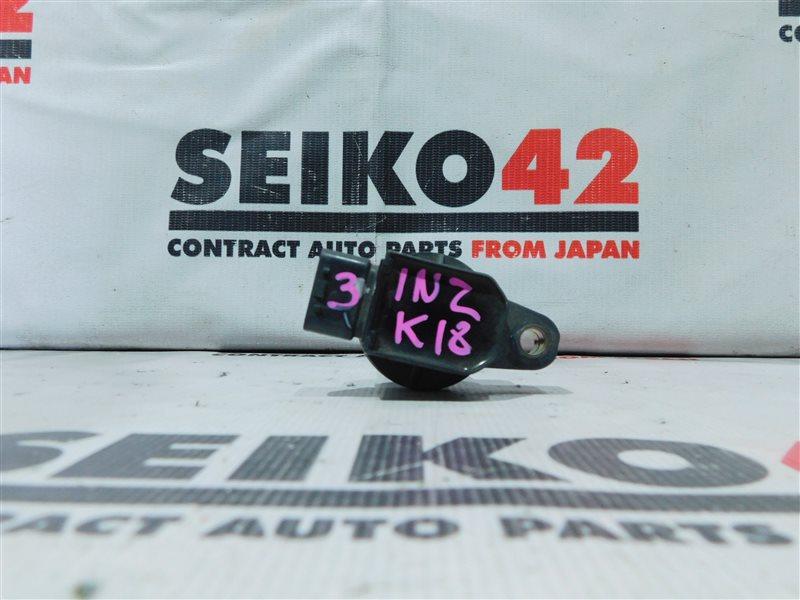 Катушка зажигания Toyota Corolla NZE1`21 1NZ-FE (б/у)