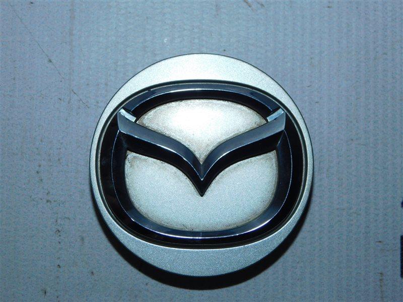 Колпак ступицы колеса Mazda Demio DY3W (б/у)