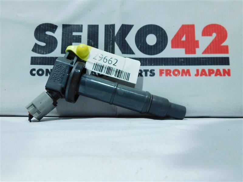 Катушка зажигания Toyota Ipsum ACM21 2AZ-FE (б/у)