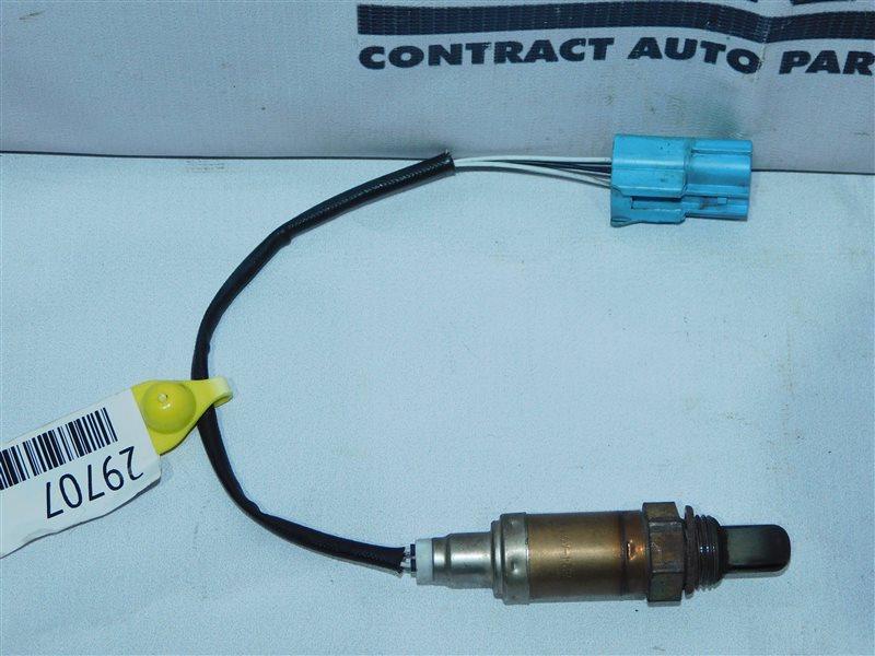 Датчик кислородный Nissan Sunny FB15 QG15DE (б/у)