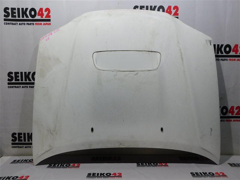 Капот Toyota Caldina ST215G (б/у)