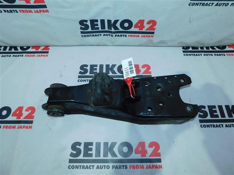 Рычаг подвески Nissan Vanette Van SK82VN передний правый (б/у)